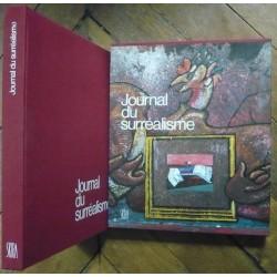Le Journal du Surréalisme...