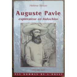 Auguste Pavie Explorateur...