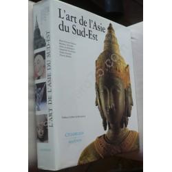 L'Art de l'Asie du Sud Est....