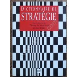 Dictionnaire de Stratégie....
