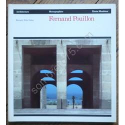 Fernand Pouillon. Monographies