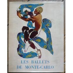Les Ballets de Monte Carlo...