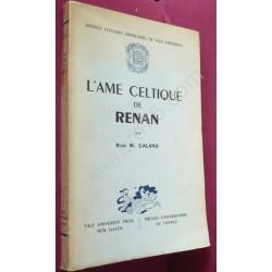 L'Ame Celtique de Renan -...