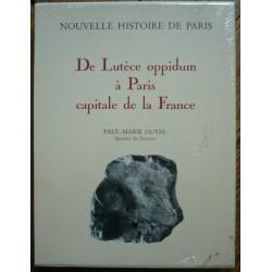 Nouvelle Histoire de Paris....