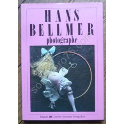 Hans Bellmer Photographe -...