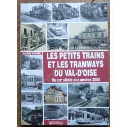Les Petits Trains et les...