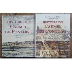 Histoire du Carmel de...