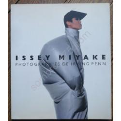 Issey Miyake Photographies...
