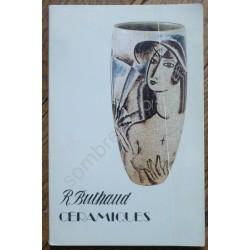 Céramiques de René Buthaud....