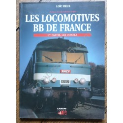 Les Locomotives BB de...