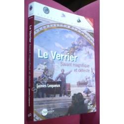Le Verrier Savant...
