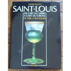 Saint Louis de 1586 à nos...