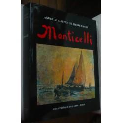 Monticelli sa Vie son...