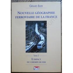 Nouvelle Géographie...