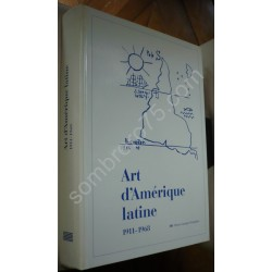 Art d'Amérique Latine...