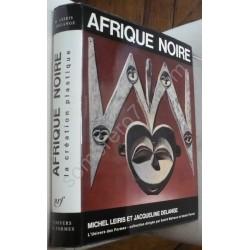 Afrique Noire La Création...
