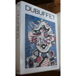 Dubuffet - Marcel Paquet