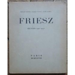 Friesz - Oeuvres 1901-1927....