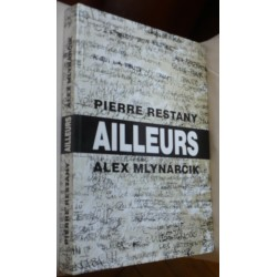 Ailleurs - Pierre RESTANY