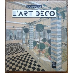 Journal de l'Art Déco...