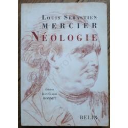 Néologie Louis Sébastien...