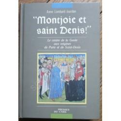 """Montjoie et Saint Denis !""..."