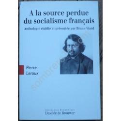 A la Source Perdue du...