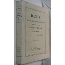 Dante Hérétique et...