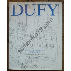 Dufy Catalogue Raisonné des...