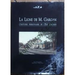 La Ligne de M Gargan -...