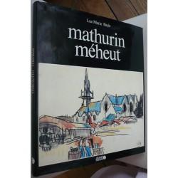 Mathurin Meheut - Luc Marie...