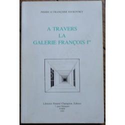 A Travers la Galerie...