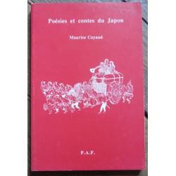 Poésies et Contes du Japon