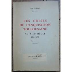 Les Crises de l'Inquisition...