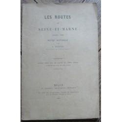 Les Routes de Seine et...