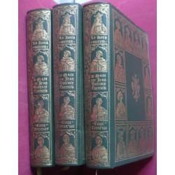 Le Décaméron 3 Volumes 1971...