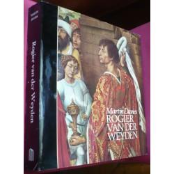 Rogier Van der Weyden....