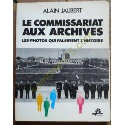 Le Commissariat aux...