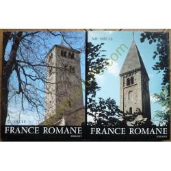 France Romane XIe et XIIe...