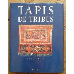 Tapis de Tribus : de...