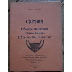 L'Aither ou L'Energie...