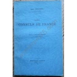 Les Consuls de France -...