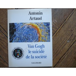 Van Gogh Le Suicidé de la...
