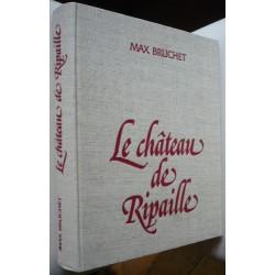 Le Château de Ripaille. Max...
