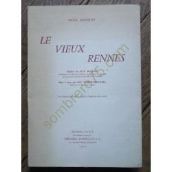 Le Vieux Rennes Paul Baneat