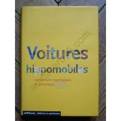 Voitures Hippomobiles :...