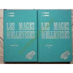 Les Mages Hellénisés:...