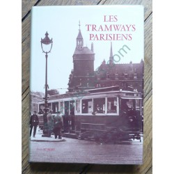 Les Tramways Parisiens -...