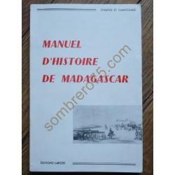 Manuel d'Histoire de...