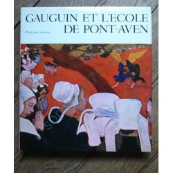 Gauguin et l'Ecole de Pont...